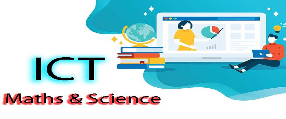 ICT In Science and Mathematics