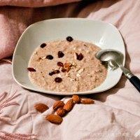 Porridge mon amour!