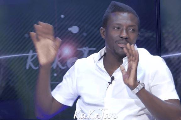 Modou Gueye (Fassé) dérape encore « Ragalouma Yalla, Ndakh damay mooy… »