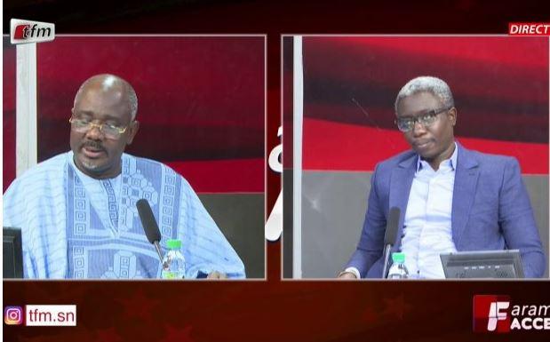 (Video) Farba Ngom : « En 1993 j'ai pris la pirogue pour voyager »