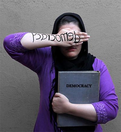 Teil 2.2 Sara Nabil (Afghanistan) 16. März 2017, 19 Uhr Dinner-Lecture