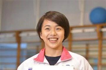村上茉愛、卒業後の所属先は「日体クラブ」初陣は4月の全日本選手権/体操 - サンスポ