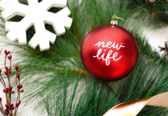 December 15 – New Life