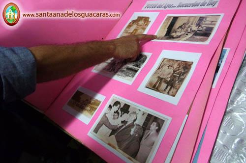 Libro Histórico - Escuela Primaria N° 105 Pedro Matoso