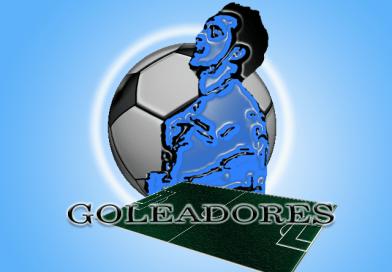Goleadores Jornada 4 ~ Invierno 2017-18
