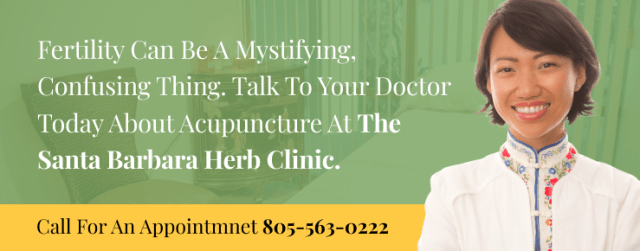 acupuncture in Santa Barbara