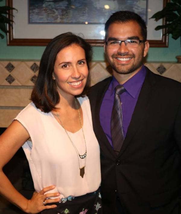 Curtis and Morgan Valdez are a genuine and lively couple who lead the beautiful Santa Barbara Sector of the Ventura region.