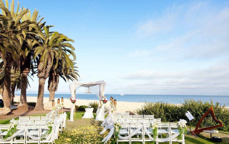 Leadbetter Beach Coastal Santa Barbara Venues