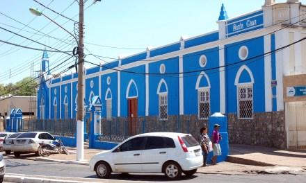 Santa Casa de Cuiabá