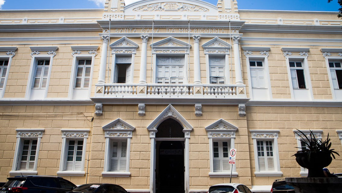 Santa Casa Fortaleza