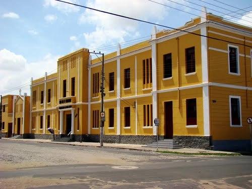 Santa Casa de Parnaíba