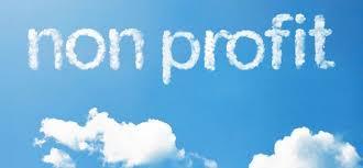 image of non profit logo
