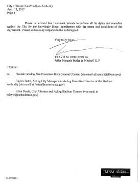 Landmark Letter-3