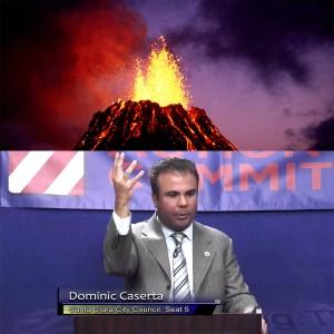 Dominic Caserta