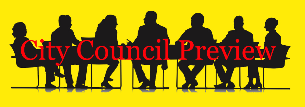 City Council Preview: Travel Policy, Grand Jury Response