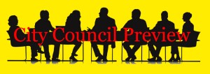 City Council Preview