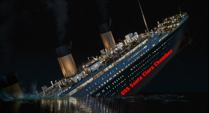 SinkingSHipSantaClara