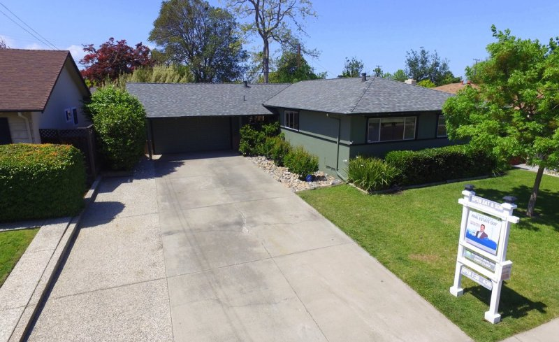 678 Cambridge Avenue – Santa Clara