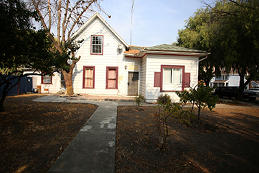 Old Quad Santa Clara Home