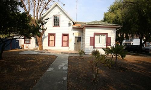 Old Quad Santa Clara Home