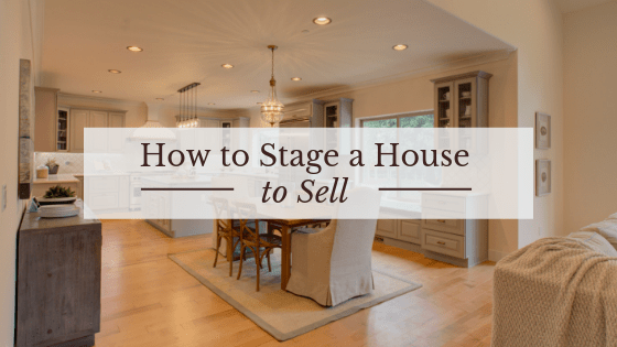 How to Stage a House
