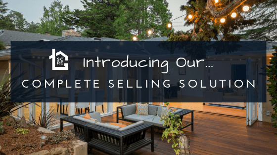 Complete Selling Solution Header
