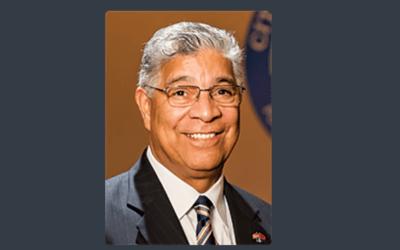 Message from Mayor Bill Miranda – A New Year