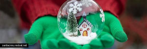 Llega la Navidad rara Juan Vte. Santacreu