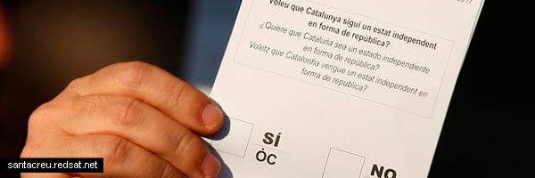 ¿Qué ocurrirá el 1-O con el referéndum de Cataluña?