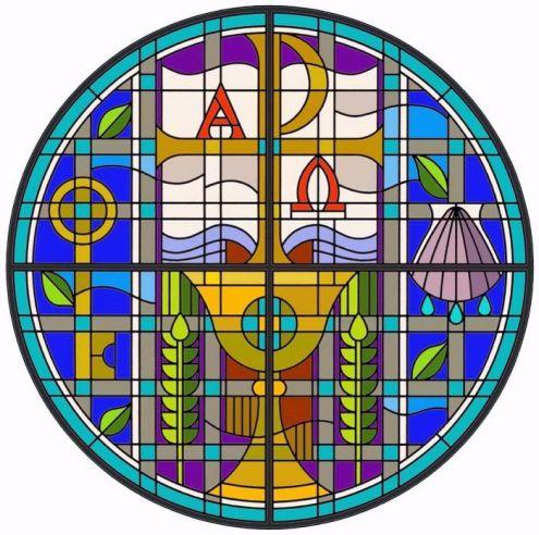 Image result for baptism and communion sacraments