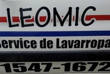 Leomic Service de Lavarropas