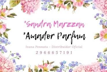 SANDRA MARZZAN – AMADOR PARFUMS Y MÁS….