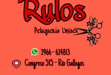 SALON DE BELLEZA RULOS