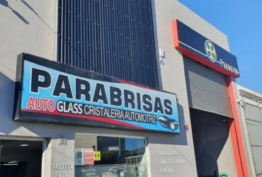 Autoglass Cristales