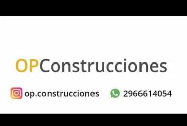 OP Construcciones en Seco