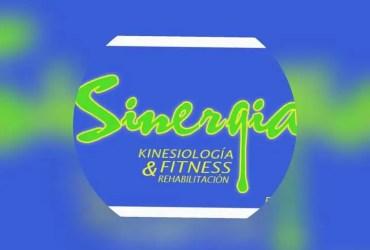 SINERGIA – KINESIOLOGIA Y FITNESS TERAPÉUTICO