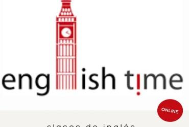 INGLÉS: clases individuales, grupales y taller de conversación (online)