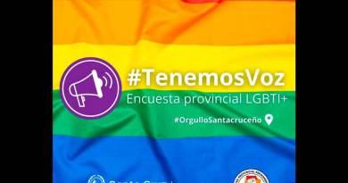 #TenemosVoz