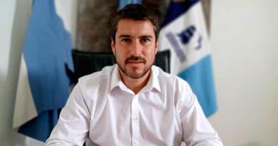 Concejal Roquel pidió al oficialismo estar a la altura de las circunstancias