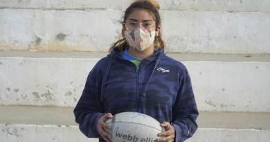 Escuela Municipal de Rugby