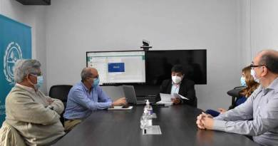 abordaje integral de la pandemia
