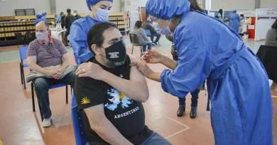 Vacunatorio Municipal