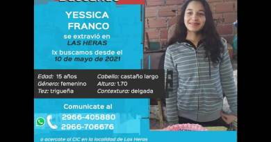 Yessica Franco