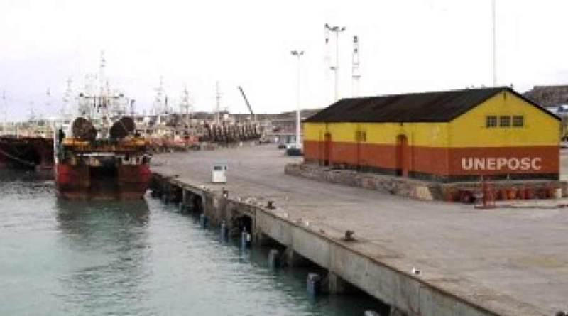 Reconstrucción del Muelle