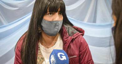 Olga Reinoso