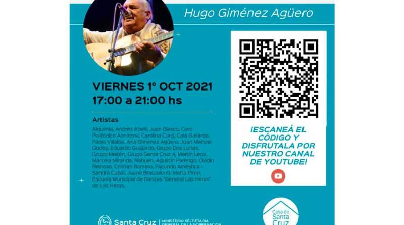 Hugo Giménez Agüero