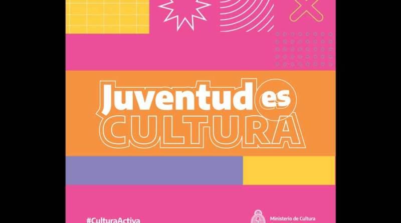 JuventudEs Cultura