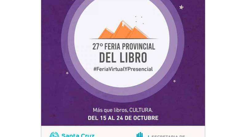 Feria Provincial del Libro