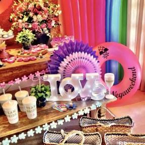 copos e boias personalizadas para despedida de solteira