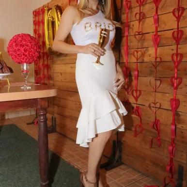 Marina Ruy barbosa Body festa despedida de solteira